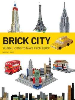 lego city bus instructions 8404