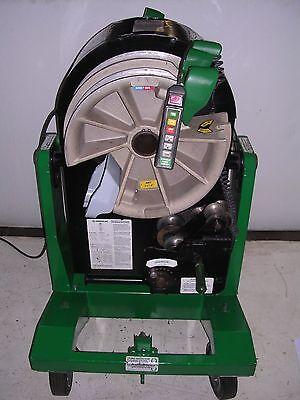 greenlee conduit bender instructions