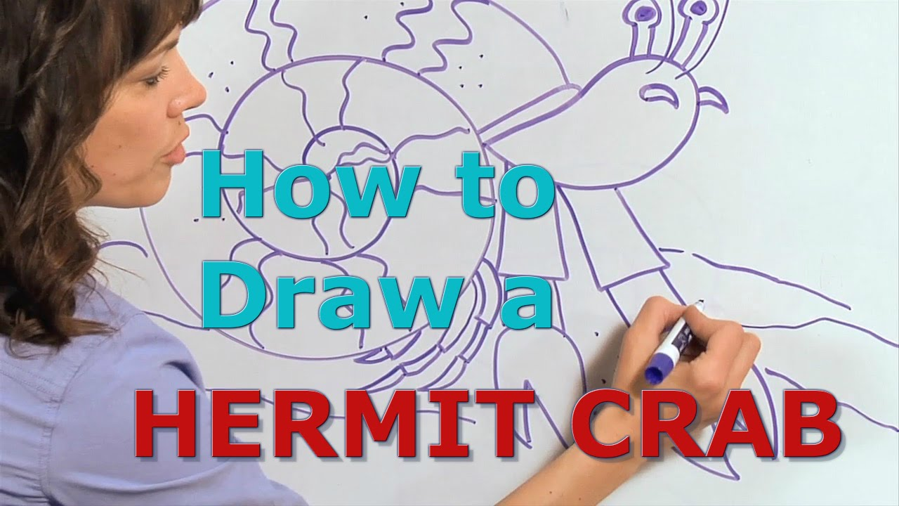 step by step instructions on how to draw