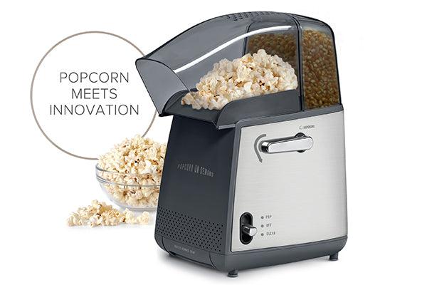 west bend popcorn popper instructions
