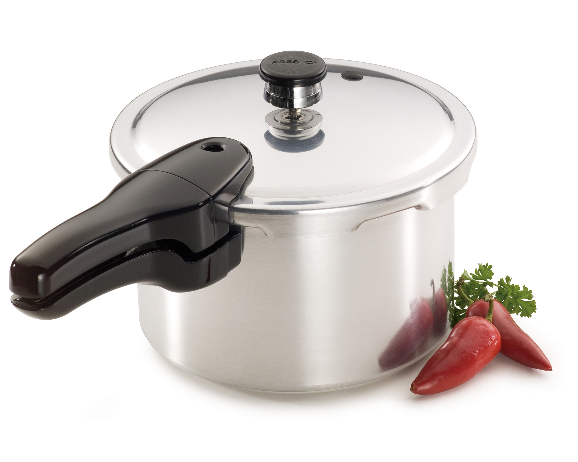 presto cooker canner instructions