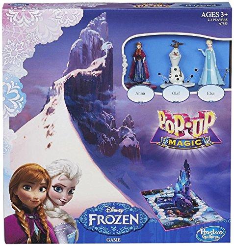 frozen monopoly junior instructions