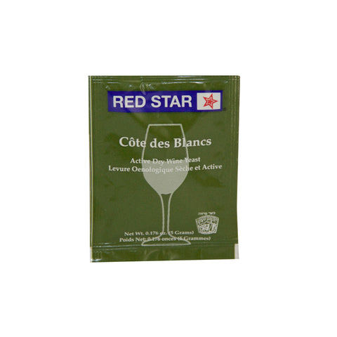red star yeast instructions
