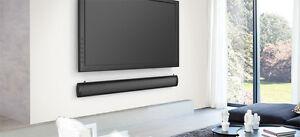 vizio soundbar wall mount instructions