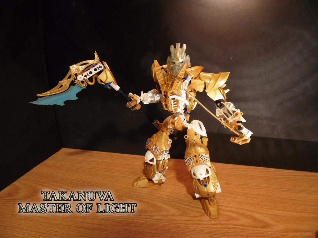 umarak the destroyer combiner instructions