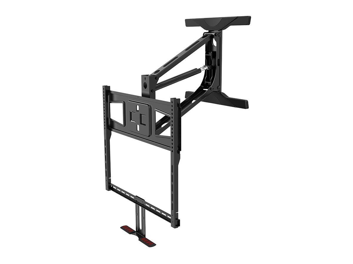 tv wall mount bracket instructions