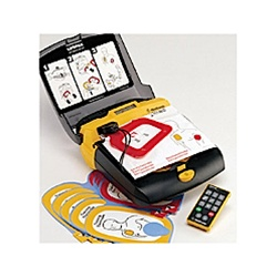 lifepak cr t aed trainer operating instructions