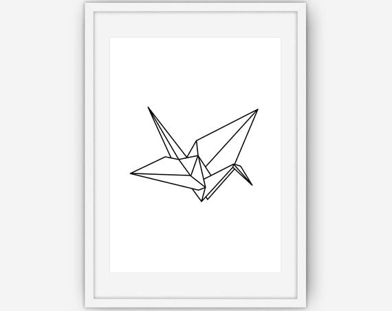 free origami instructions to print