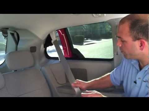 nania car seat instructions youtube