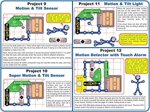elenco rock tumbler instructions