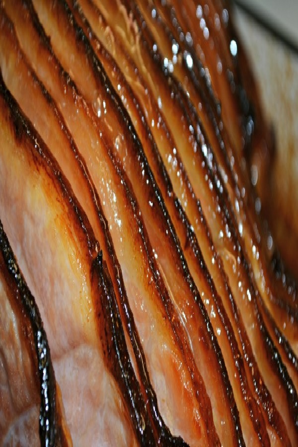 honey baked ham heating instructions
