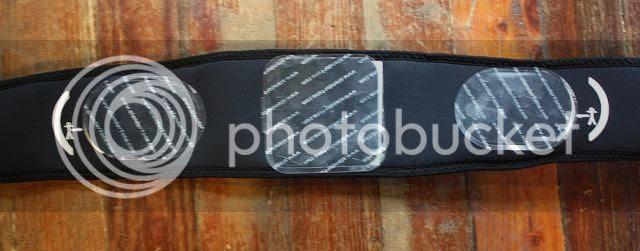 ab flex belt instructions