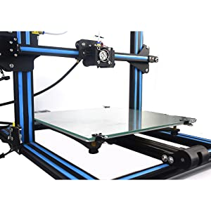 hictop prusa i3 assembly instructions