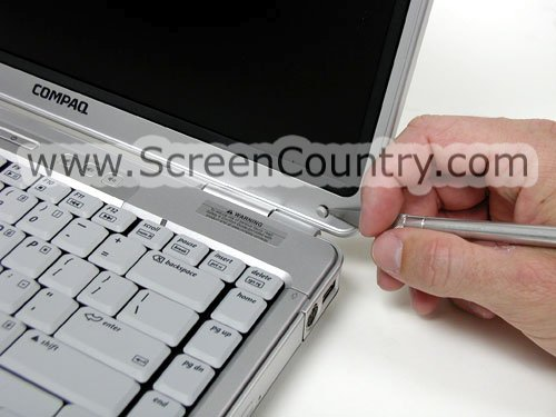 centor screens installation instructions