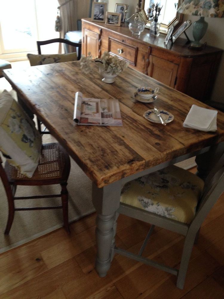 pallet dining table instructions