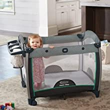 graco pack n play quick connect instructions