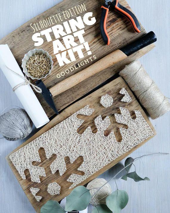 craft tastic string art instructions