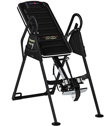elite fitness inversion table instructions