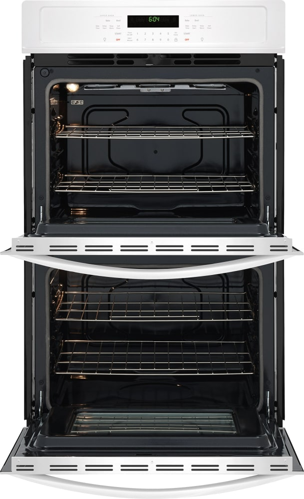 frigidaire electrolux self cleaning oven instructions