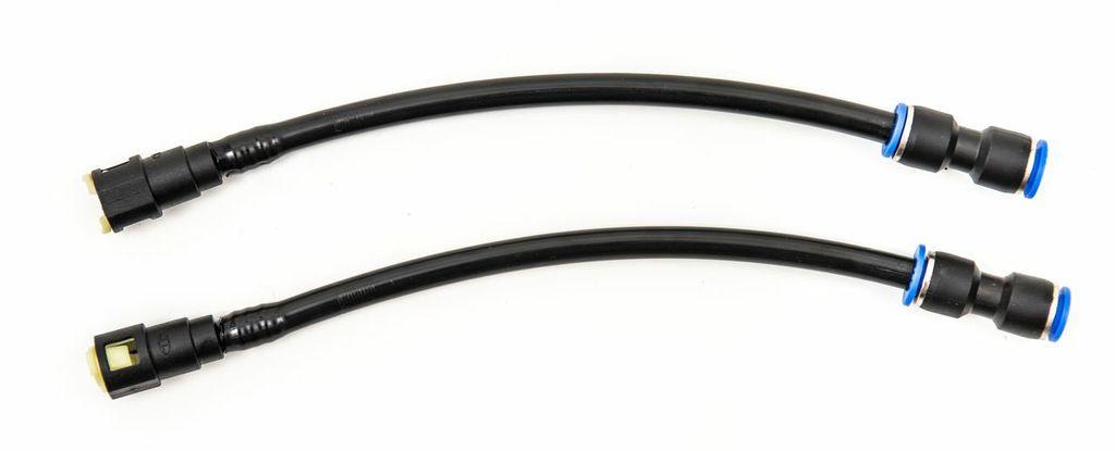 nylon fuel line repair kit instructions