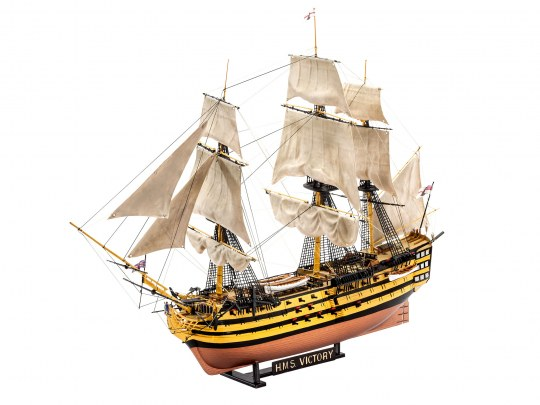 heller hms victory instructions pdf