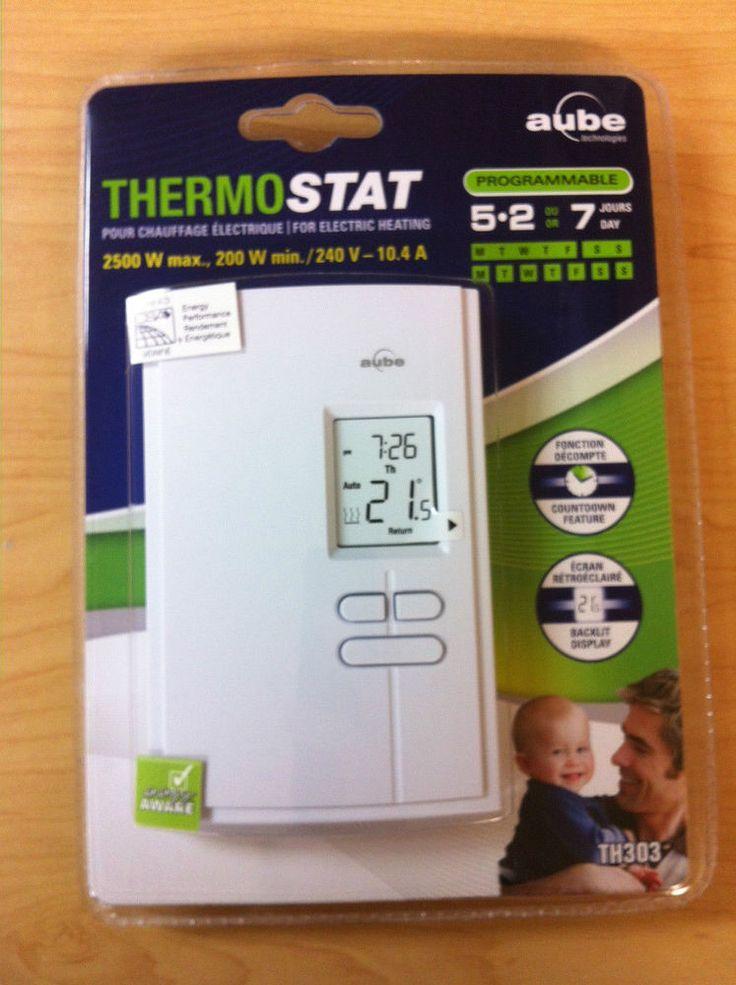 honeywell thermostat instructions heat