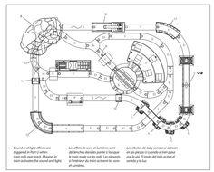 imaginarium city central train table instructions