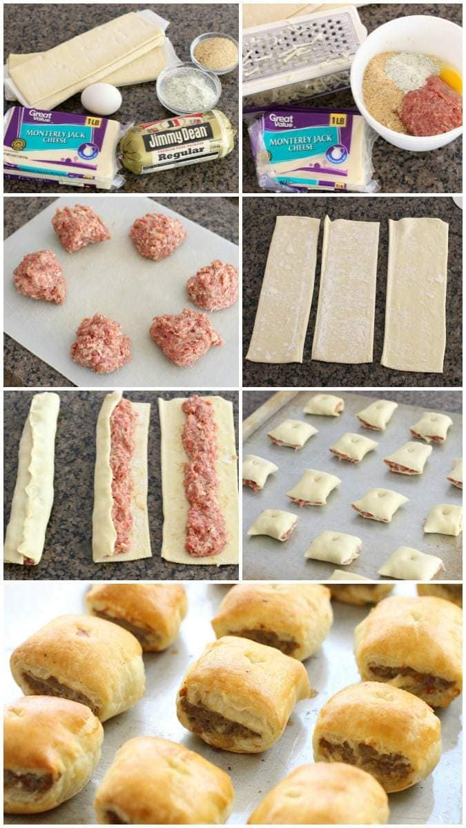jimmy dean pancake and sausage on a stick cooking instructions