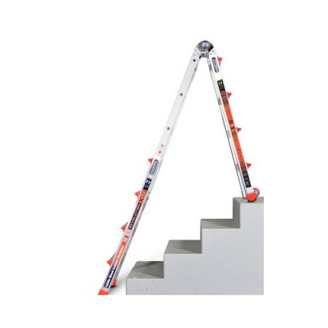 little giant ladder scaffold instructions