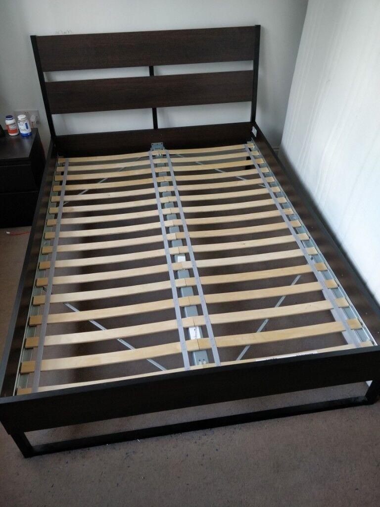 luroy bed slats instructions