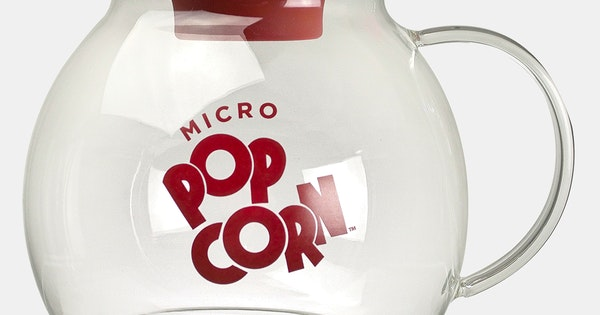 pc popcorn maker instructions