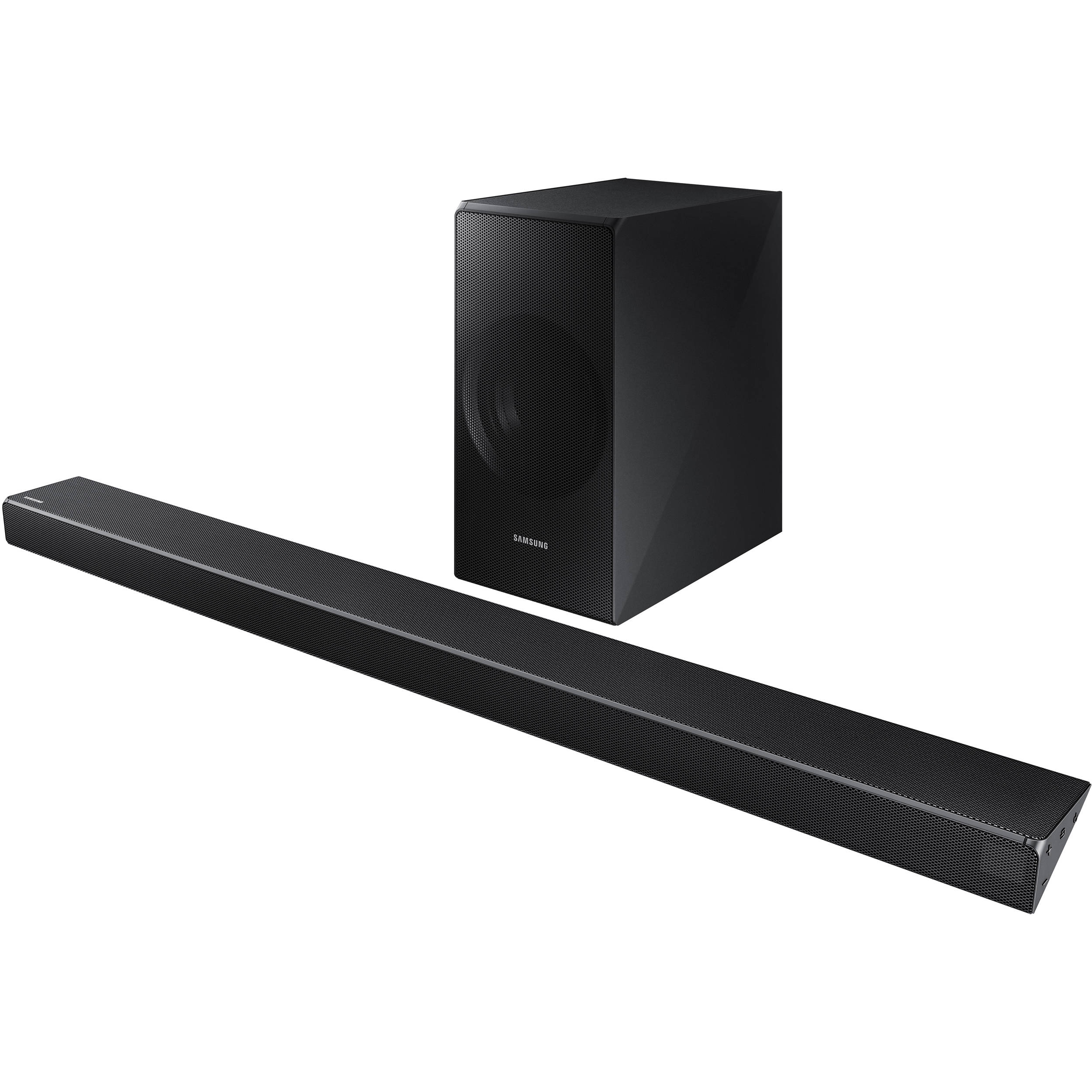 samsung sound bar installation instructions