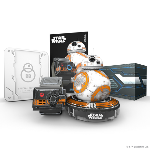 sphero force band instructions